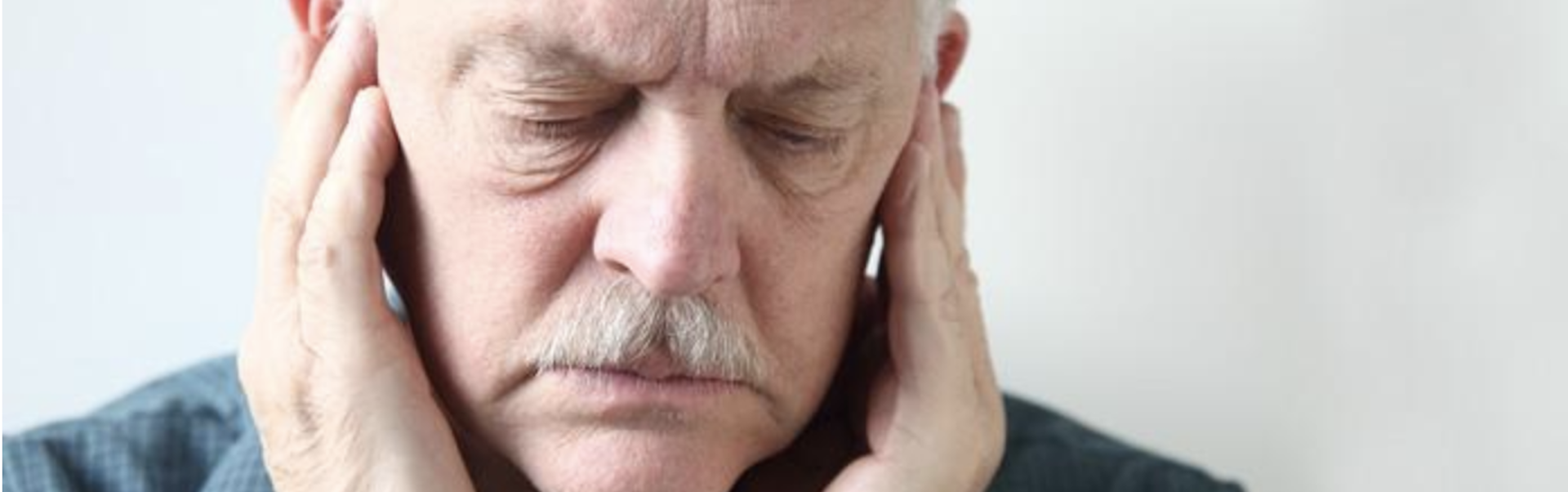 Tinnitus hearing loss