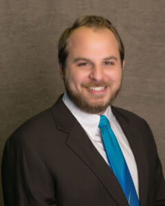 Zach Grohler