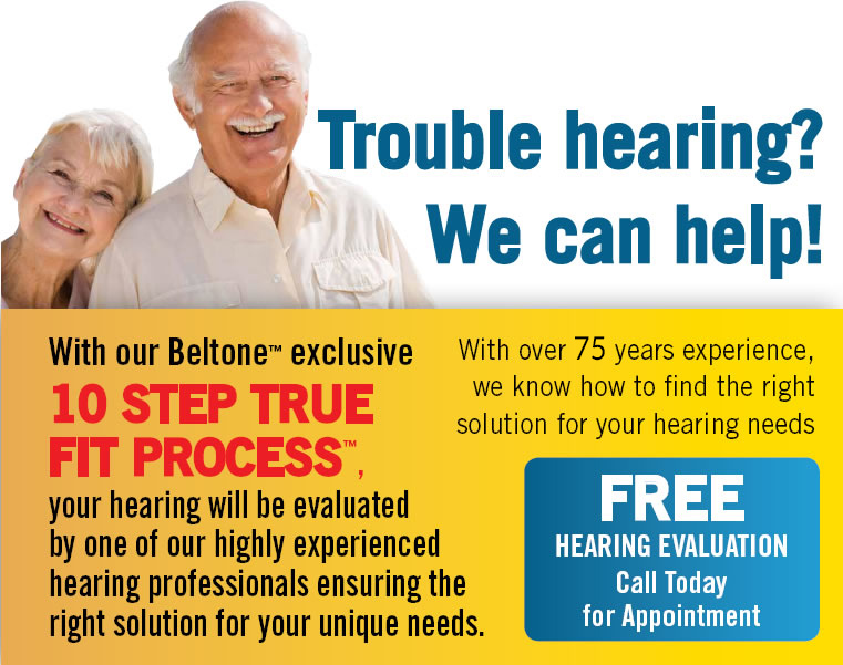 Va Beach Hearing Aids Special Offers