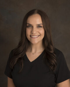 Anastasia Strickfaden