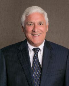 Charles Earman
