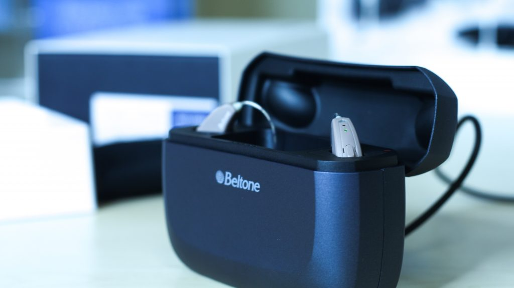 Beltone Amaze Hearing Aids Win 2020 BIG Innovation Award for Android Streaming Technology